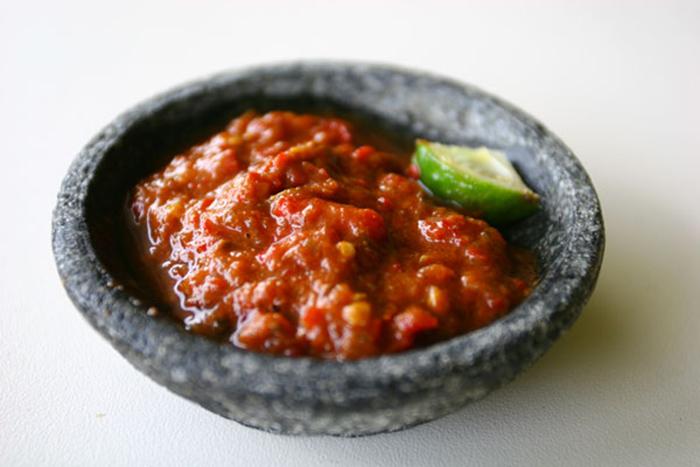 Sambal-tomat-