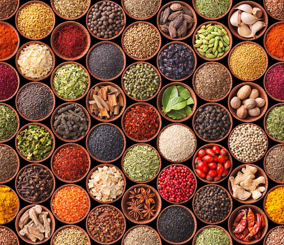 bali spices